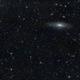 NGC 7331 Deer Lick Group  - Stephan's Quintet,                                GALASSIA 60