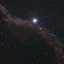 NGC6960,                                Bart Delsaert