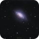NGC 3521,                                John