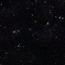 A Study of the Virgo Galaxy Cluster - Part 13: 9-Panel Mosaic,                                Timothy Martin & Nic Patridge