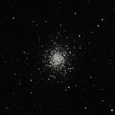 M14 Globular Cluster in Ophiuchus,                                jerryyyyy