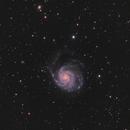 M101,                                Jan Eliasek