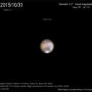 Mars_2015_10_31,                                Astronominsk