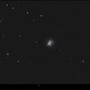NGC 7027,                                Exaxe