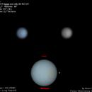 Uranus, 2020-10-19,                                Astroavani - Ava...