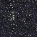 Perseus Cluster,                                Craig Emery