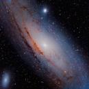 M31,                                Toni Mancera