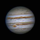 Jupiter animation,                                Steve