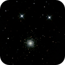 NGC 6229,                                Gotthard Stuhm