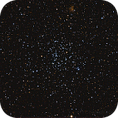 M35, NGC 2158,                                Michael Rector