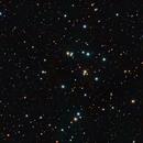 M 44 - Beehive Cluster,                                Samuel Khodari
