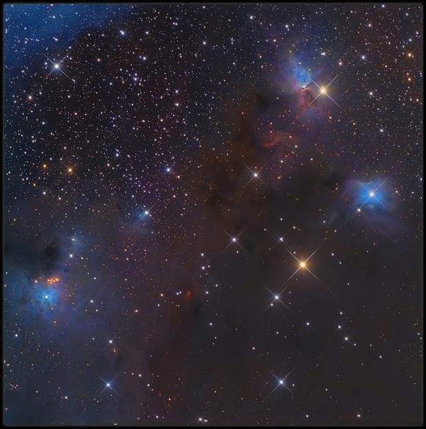 NGC 2247,                                Kfir Simon