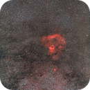 NGC7822,                                ASTROIDF