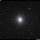 Millions and Millions - Omega Centauri,                                Roger Groom