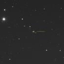 Dwarf Planet 136108 Haumea in Boötes,                                JuergenB