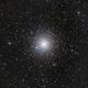 Cúmulo Cerrado NGC 6752,                                astroalbo