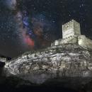 Doble Muralla,                                Astrofotógrafos