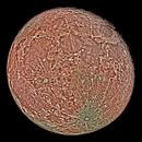 Moon (extrem HDR),                                Julian Petrasch