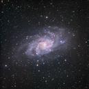 M33,                                Chassaigne