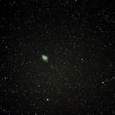 M1 - Crab Nebula,                                Michael Laferriere