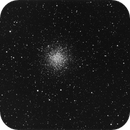 Messier 55,                                AdrianoMSilva