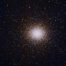 Omega Centauri,                                Anderson Thrasher