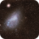 Small Magellanic Cloud,                                Frank