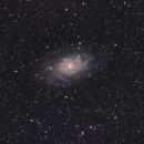 M33 14x300,                                Brad