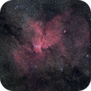 The Firebird NGC 6188, 6193, 6164/65,                                Carsten Jacobs