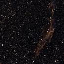 NGC 6992 Veil,                                Jirair Afarian