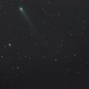 Comet ISON 11-4-13,                                Mo