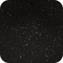 M38 or NGC 1912 Open Cluster in Auriga,                                jerryyyyy