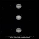 Jupiter  and companions,                                Dominique Callant