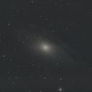 Andromeda,                                John Queen