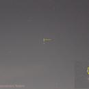 Ômega Centauri (NGC5139),                                Geovandro Nobre