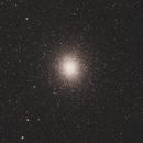 NGC 5139,                                Eric Horton
