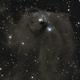 NGC 1555 - Hind's Variable Nebula,                                Jim Thommes