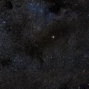 NGC 7000 à 200mm,                                maxou9914