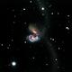 Antennae Galaxies NGC 4038,                                Sergio G. S.