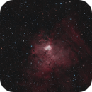 NGC 1491, bicolor,                                Alexander Sorokin