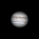 Jupiter partial rotation,                                Toni Adrover