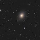 M49 T250 f/4  /  ATIK ONE  /  AZEQ6,                                Pulsar59