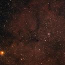 IC 1396 Elefantenrüsselnebel,                                Marcus Jungwirth