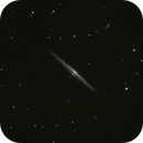 NGC 4565,                                Mark Sansom