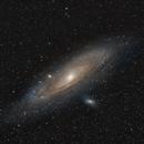 M31, asi2600, Z61,                                wsg