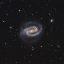 NGC 1300,                                DetlefHartmann