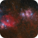 M42-IC434,                                Yves