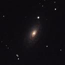 M63 Sunflower Galaxy,                                Ridrick