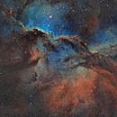 NGC6188,                                Jim Mitzas