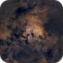 NGC7822,                                laup1234